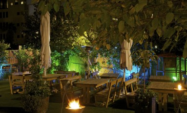 מסעדת באבא יאגה – תמונה 11
