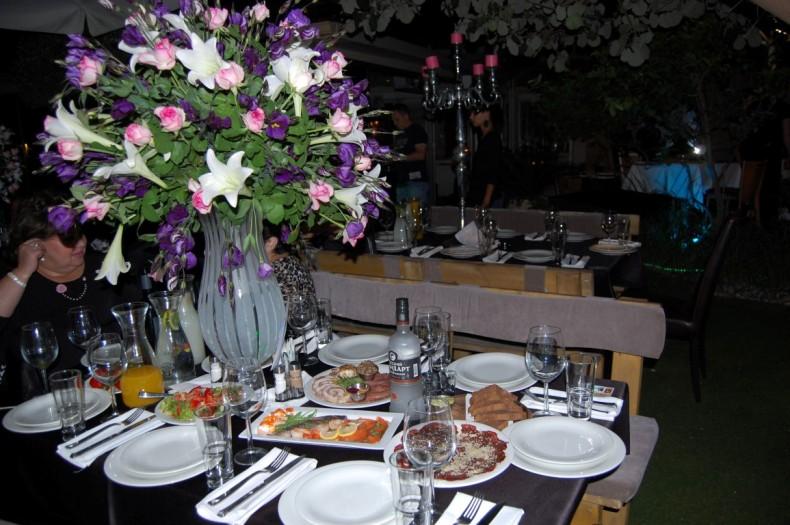 המסעדה שלנו – דוגמה מספר 25