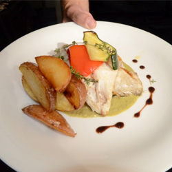 מסעדת דגים בתל אביב