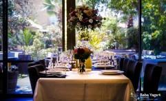 המסעדה שלנו – דוגמה מספר 14