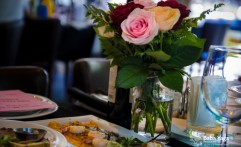 המסעדה שלנו – דוגמה מספר 11
