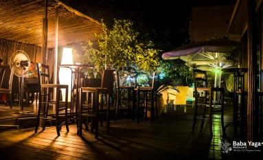 המסעדה שלנו – דוגמה מספר 22