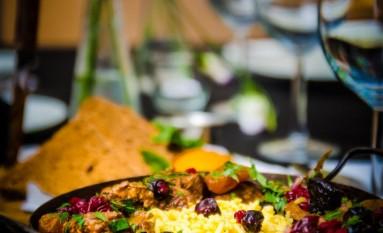 המסעדה שלנו – דוגמה מספר 10