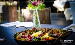 המסעדה שלנו – דוגמה מספר 6