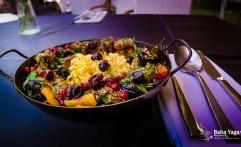 המסעדה שלנו – דוגמה מספר 4