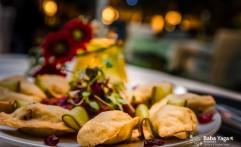 המסעדה שלנו – דוגמה מספר 2