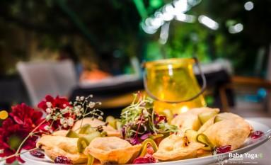 מסעדת באבא יאגה – דוגמה מספר 34