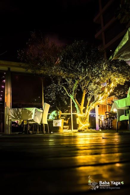 מסעדת באבא יאגה – דוגמה מספר 13