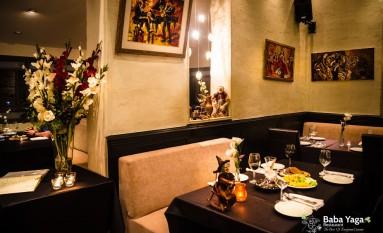 מסעדת באבא יאגה – דוגמה מספר 11