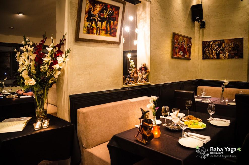 מסעדות שוות בתל אביב
