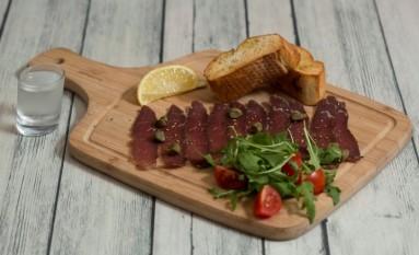 מסעדת באבא יאגה – דוגמה מספר 68