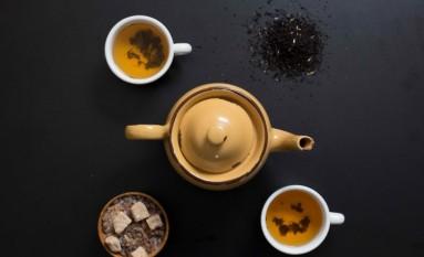 קנקן תה
