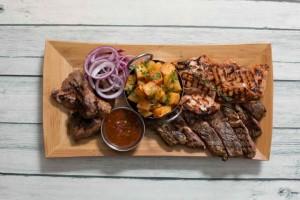 מסעדות בשר בתל אביב מומלצות