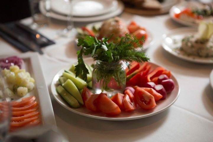 מסעדות יוקרה בתל אביב