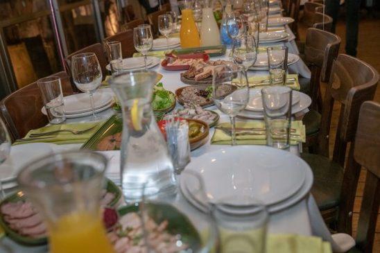 מסעדה לאירועים קטנים