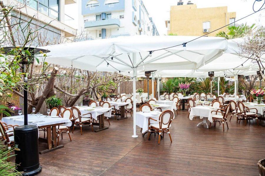 מסעדות בנמל תל אביב בשבת