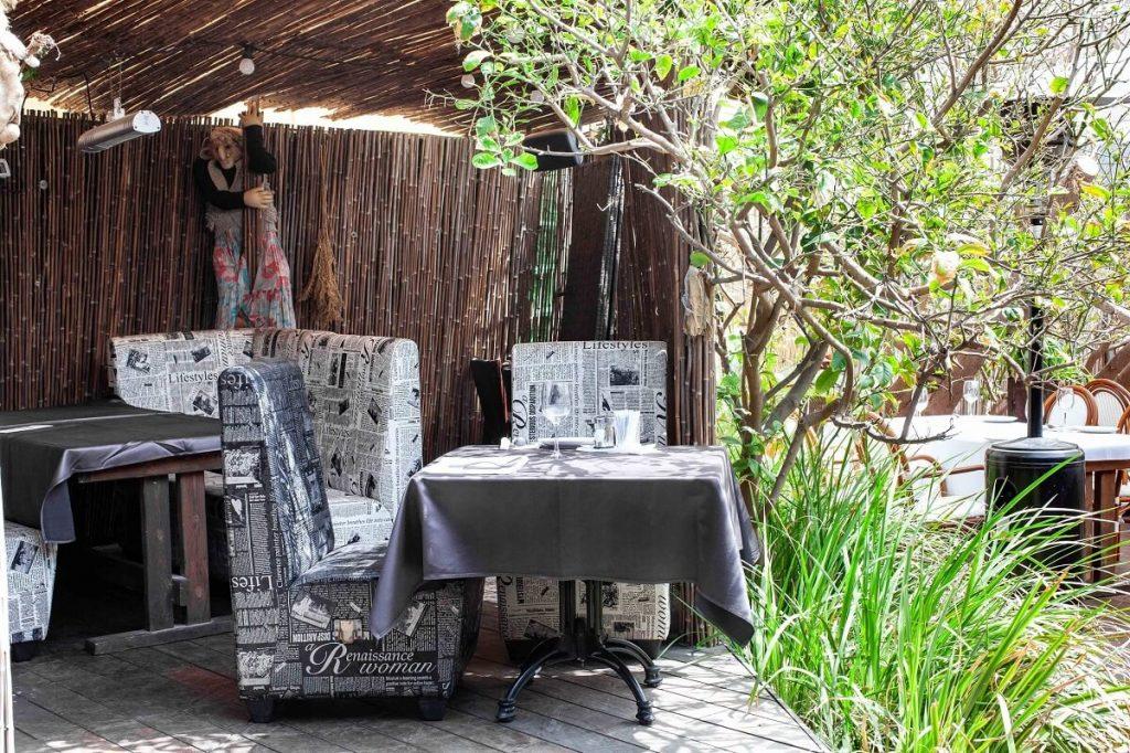 מסעדות מומלצות תל אביב