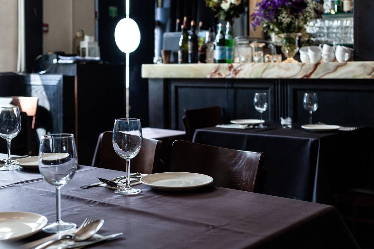 מסעדה חדר פרטי תל אביב