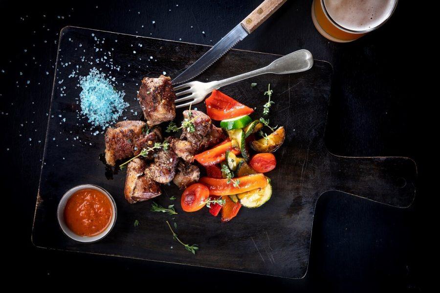מסעדת בשרים מומלצת תל אביב