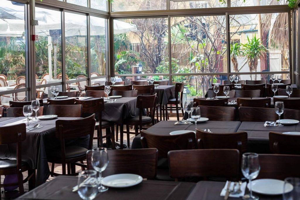 מסעדות פתוחות בשבת