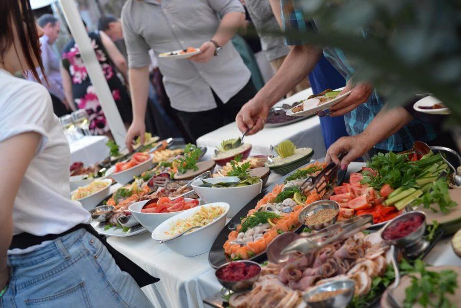 מסעדות בתל אביב שישי בערב