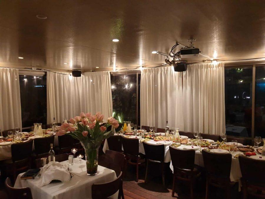 מסעדות עם מוסיקה בתל אביב