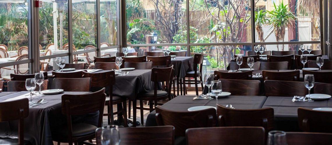 מסעדות יפות במרכז